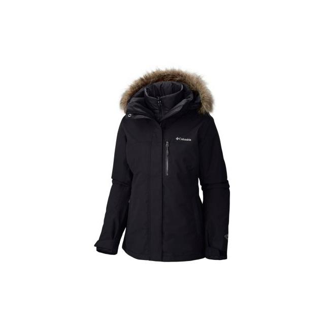 Columbia - Lhotse Interchange Jacket