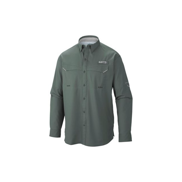 Columbia - Low Drag Offshore LS Shirt