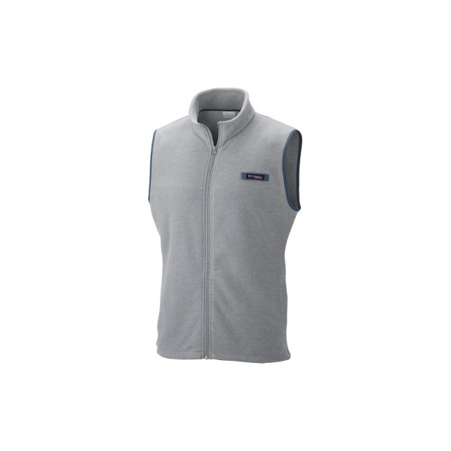 Columbia - Men's Harborside Fleece Vest