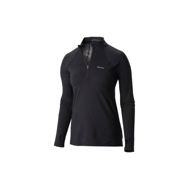 Columbia - Midweight Stretch Long Sleeve Half Zip
