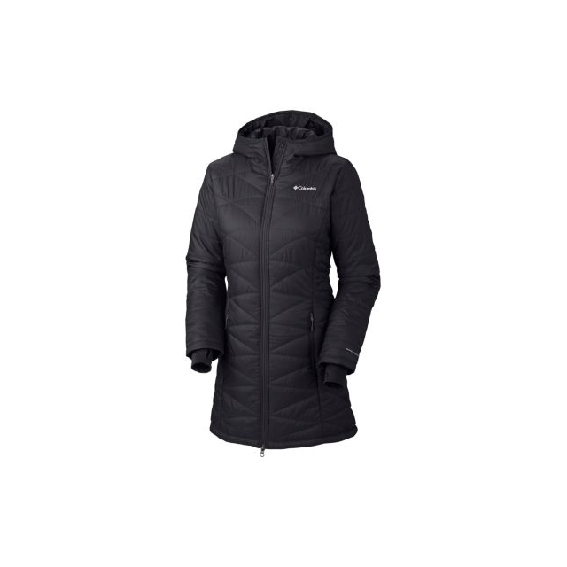Columbia - Mighty Lite Hooded Jacket