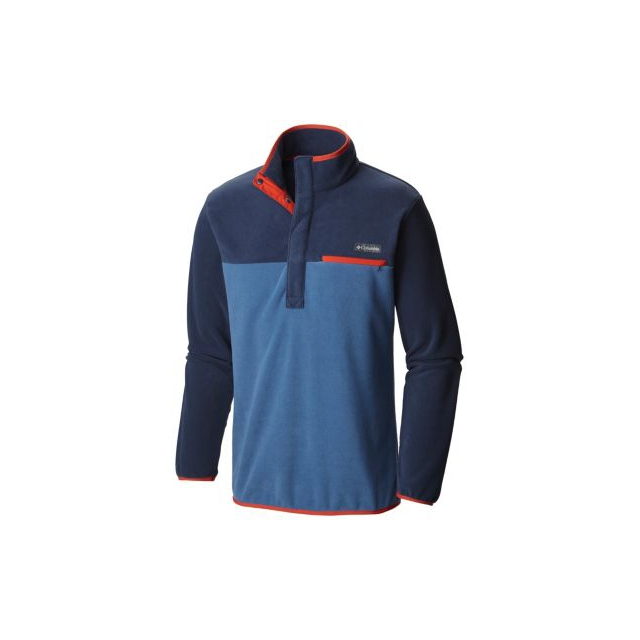 Columbia - Men's Mountain Side Fleece Jacket - Big