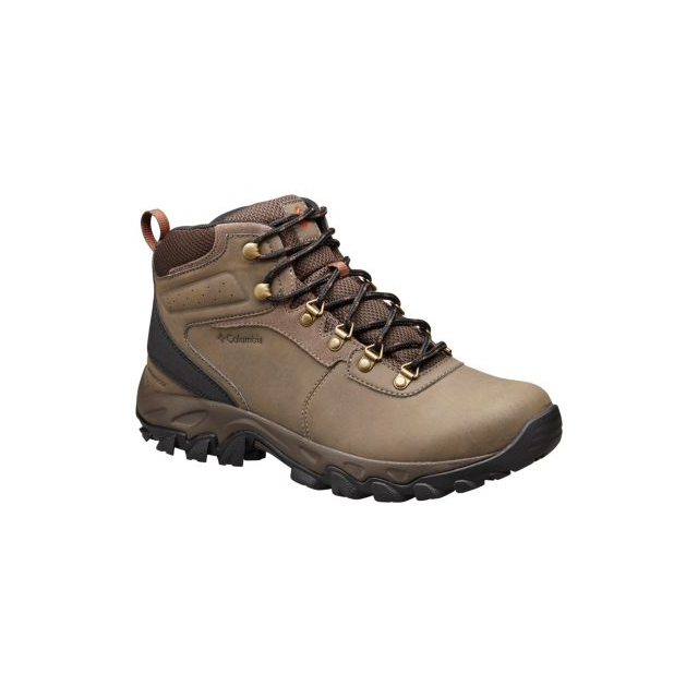 Columbia - Men's Newton Ridge Plus II Waterproof