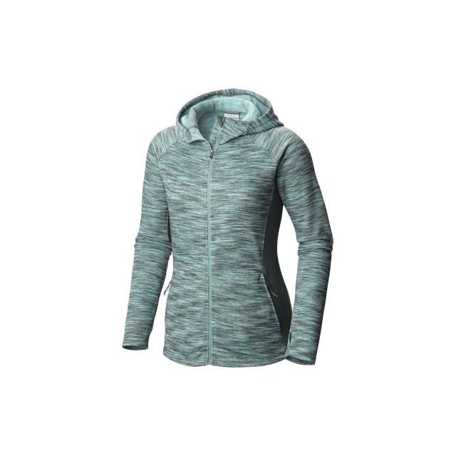 Columbia - Optic Got It Hooded Fleece Jacket