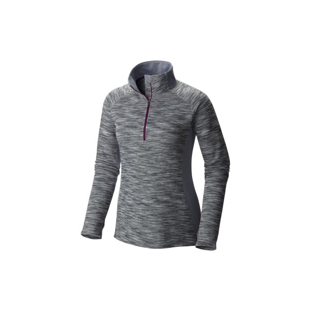 Columbia - Women's Optic Got It III Half Zip Fleece Jacket