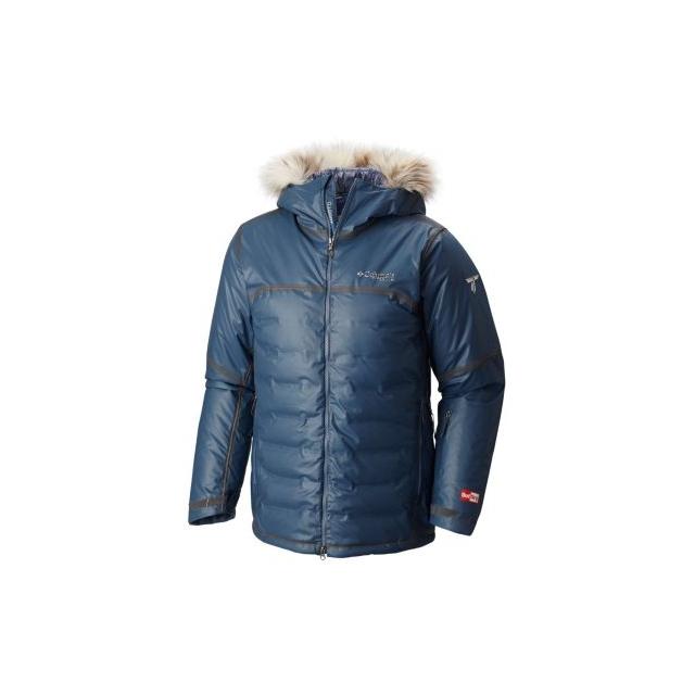 Columbia - Outdry Ex Diamond Heatzone Jacket