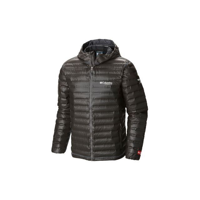 Columbia - Outdry Ex Gold Down Hooded Jacket