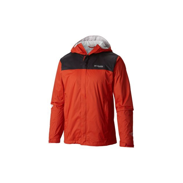 Columbia - Men's PFG Storm Jacket