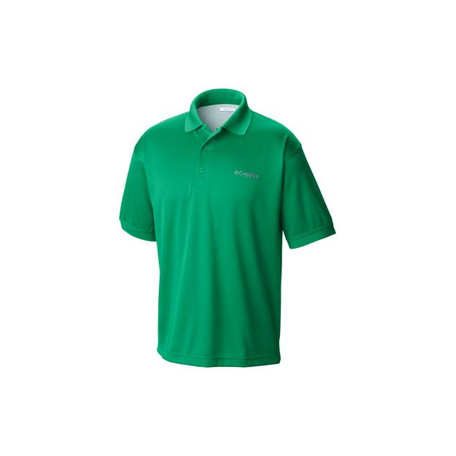 Columbia - Men's PFG Perfect Cast Polo