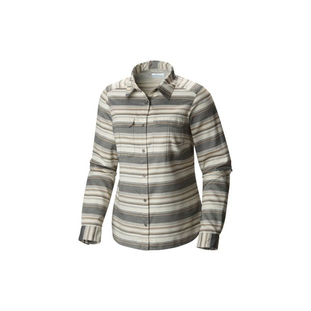 Columbia - Pilsner Lodge Stripe Long Sleeve Shirt