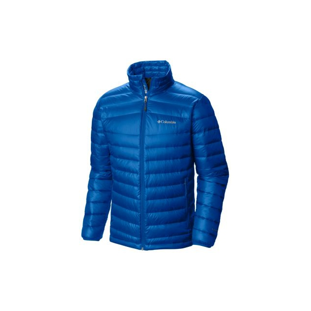 Columbia - Platinum 860 Turbodown Down Jacket