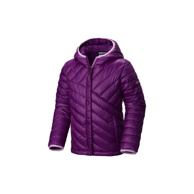 Columbia - Girl's Powder Lite Puffer