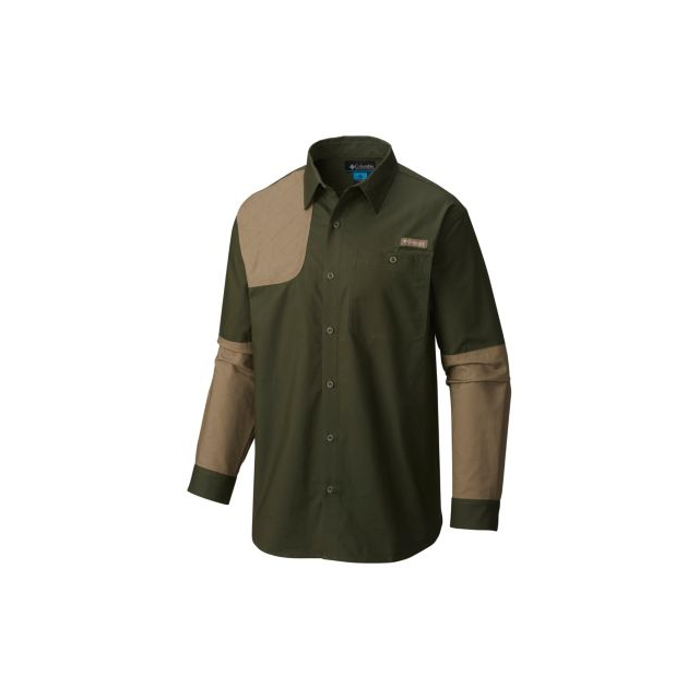 Columbia - Ptarmigan Briar Shooting Shirt