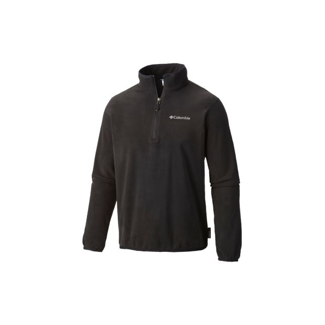 Columbia - Ridge Repeat Half Zip Fleece