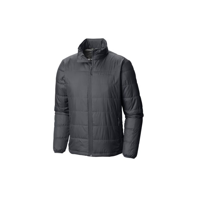Columbia - Saddle Chutes Jacket