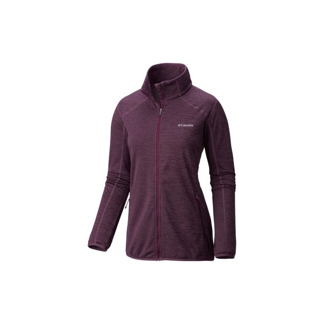 Columbia - Sapphire Trail Fleece Jacket