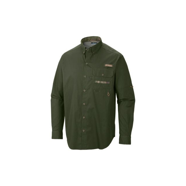 Columbia - Sharptail Long Sleeve Shirt