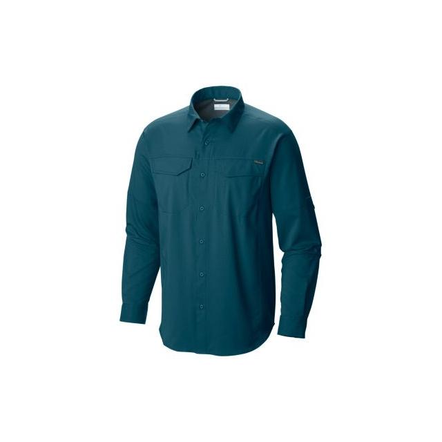 Columbia - Silver Ridge Lite Long Sleeve Shirt