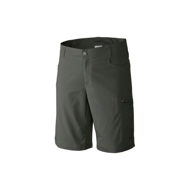 Columbia - Silver Ridge Stretch Short