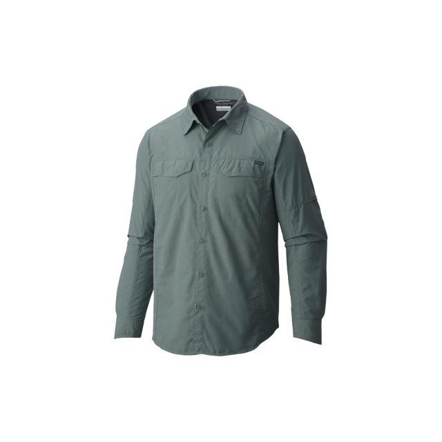 Columbia - Men's Silver Ridge Long Sleeve Shirt