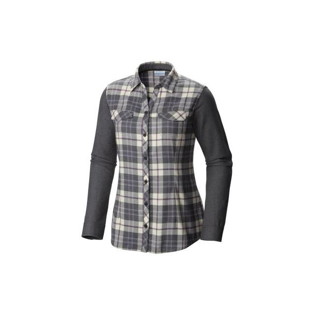 Columbia - Simply Put II Flannel Shirt