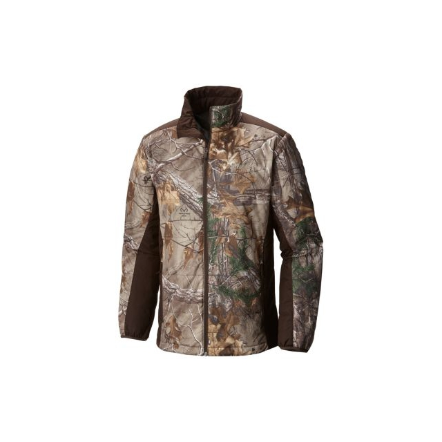 Columbia - Men's PHG Stealth Shot III Insulated Jacket