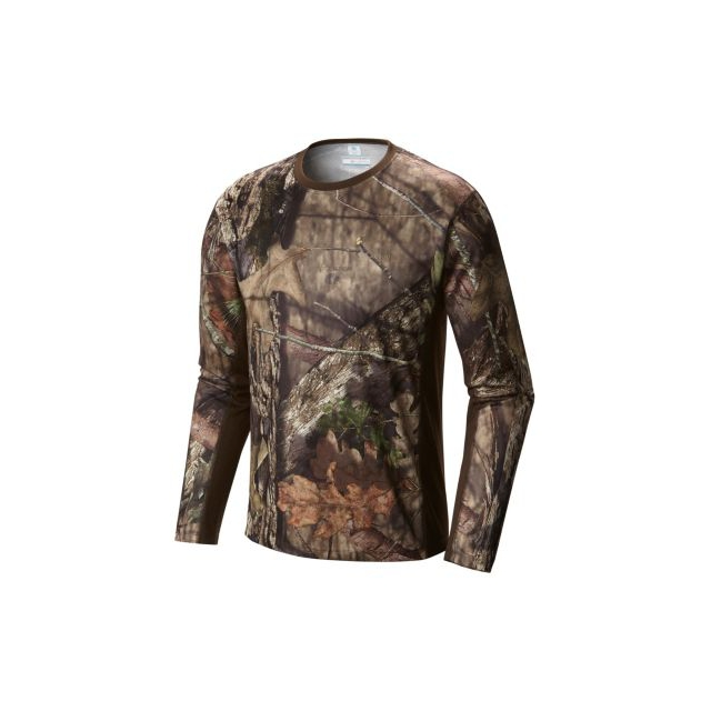 Columbia - Men's Stealth Shot III Zero Long Sleeve Shirt