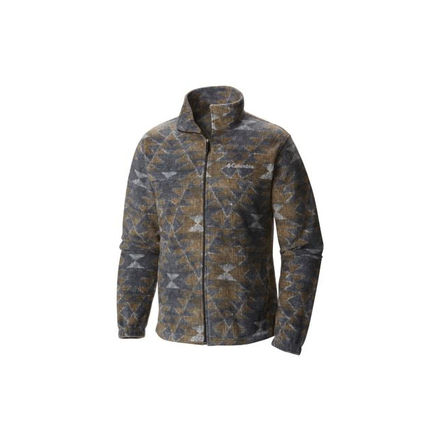 Columbia - Men's Steens Mountain Print Jacket
