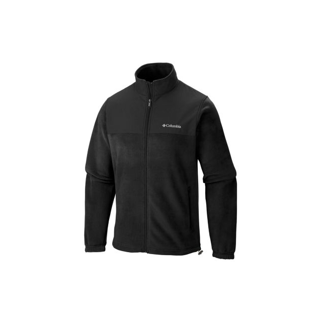 Columbia - Men's Steens Mountain Tech II Full Zip Fleece