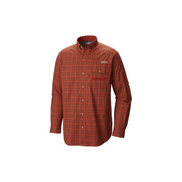 Columbia - Super Sharptail Long Sleeve Shirt
