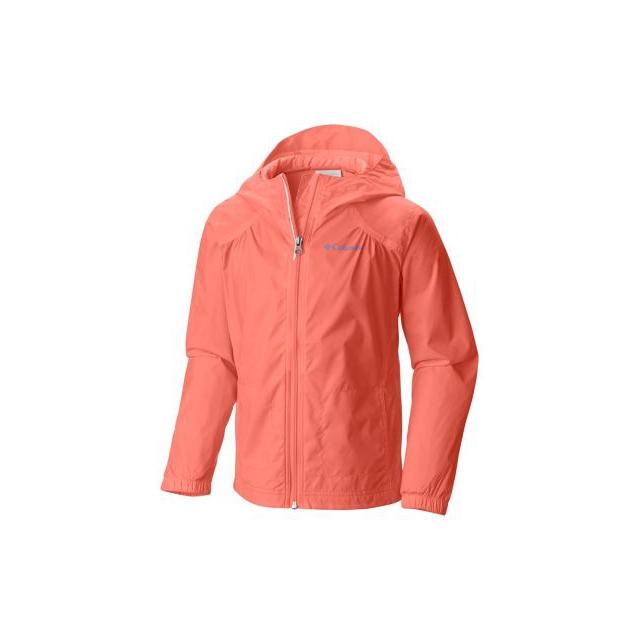 Columbia - Girl's Switchback Rain Jacket
