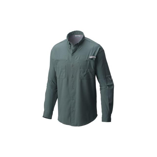 Columbia - Men's PFG Tamiami II Long Sleeve Shirt
