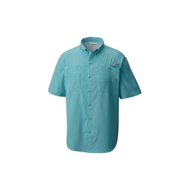Columbia - Men's Tamiami II Short Sleeve Shirt