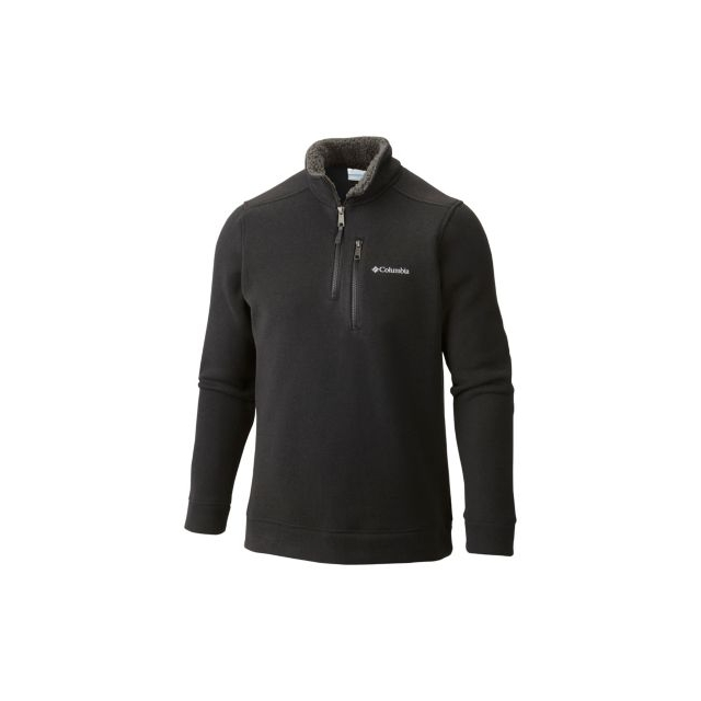 Columbia - Men's Terpin Point II Half Zip