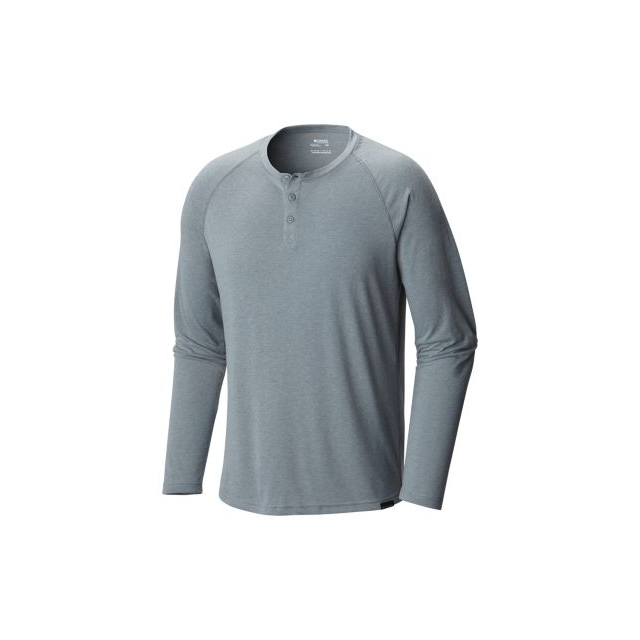 Columbia - Trail Shaker LS Henley