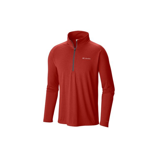 Columbia - Tuk Mountain Mens Half Zip