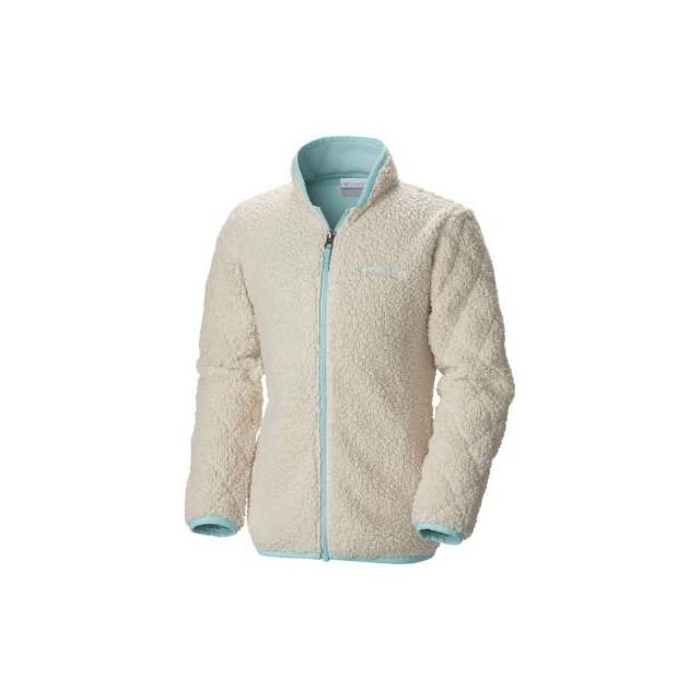 Columbia - Girl's Two Ponds Full Zip Jacket