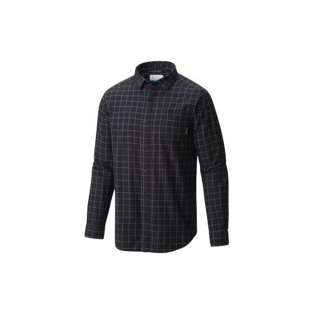 Columbia - Vapor Ridge III Long Sleeve Shirt