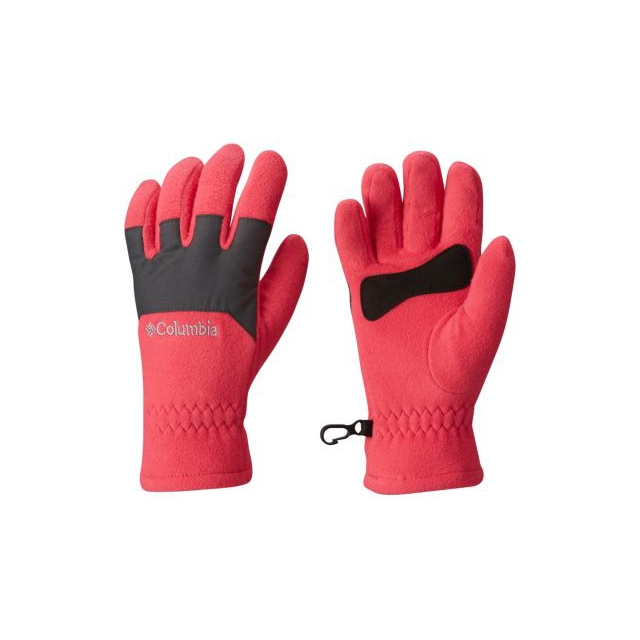 Columbia - W Thermal Coil Fleece Glove