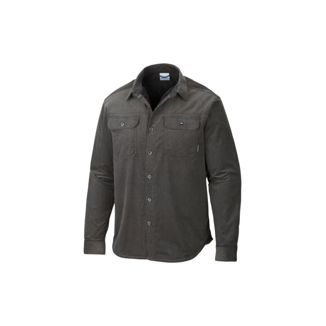 Columbia - Men's Windward III Overshirt