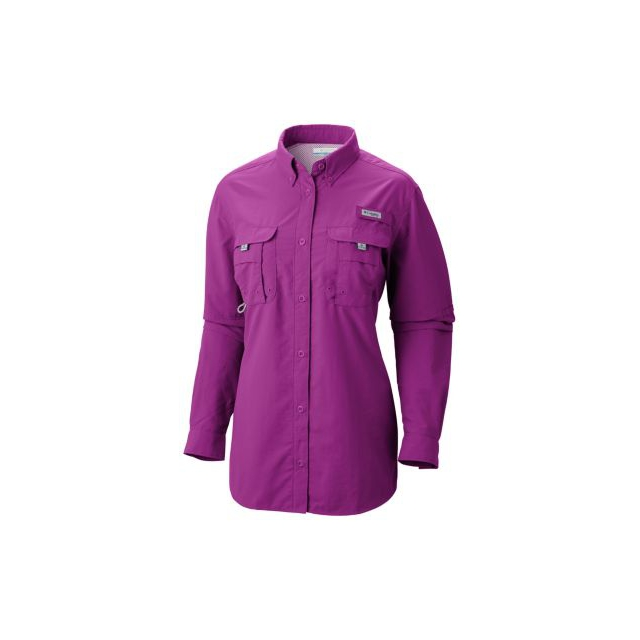 Columbia - Women's PFG Bahama Long Sleeve Shirt