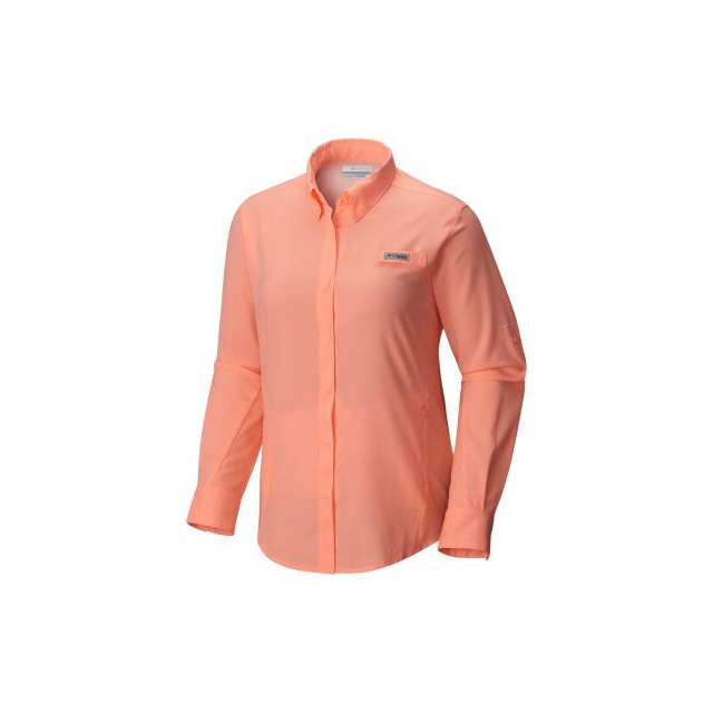 Columbia - Women's Tamiami II Long Sleeve Shirt