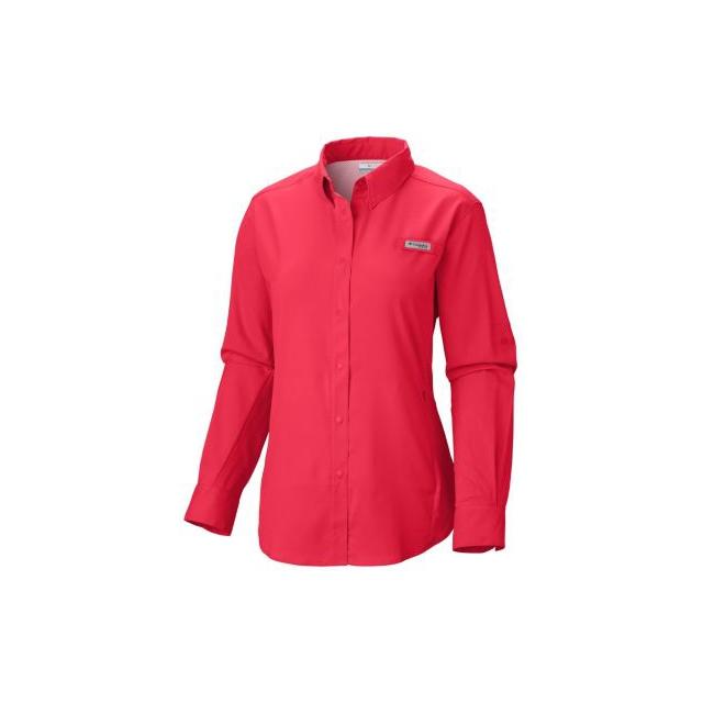 Columbia - Women's PFG Tamiami II LS Shirt