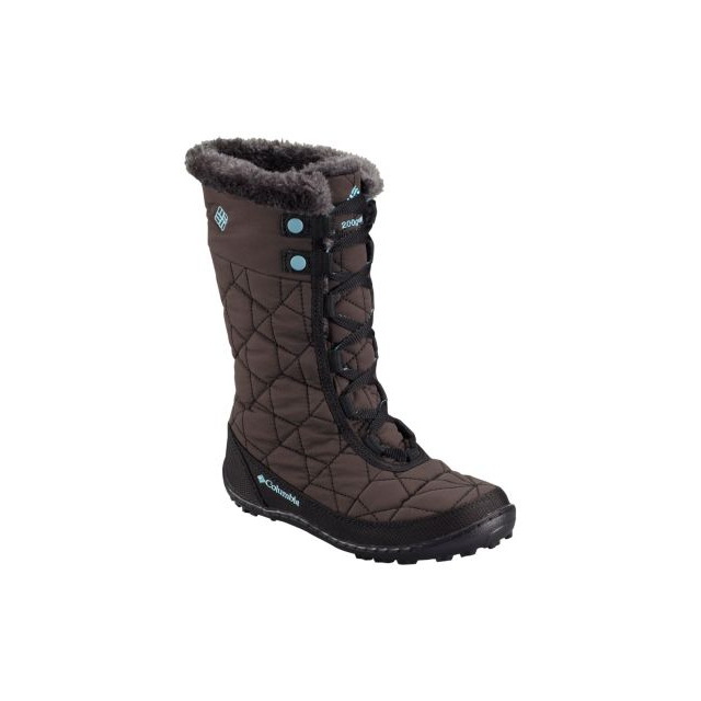 Columbia - Youth Minx Mid II Waterproof Omni-Heat Boot