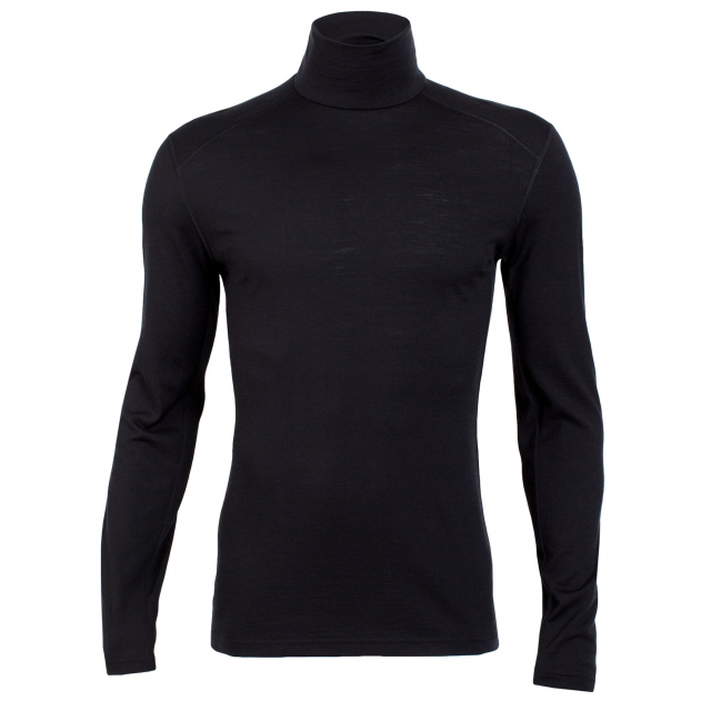 Icebreaker - Men's Oasis LS Turtleneck