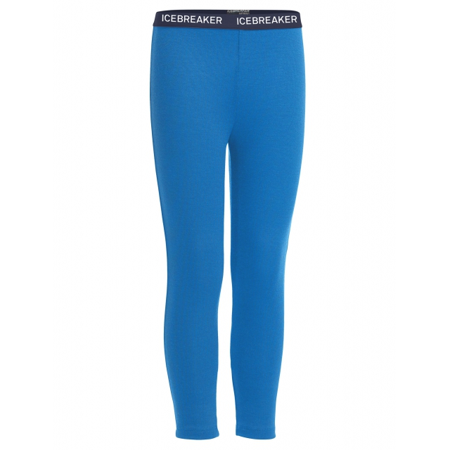 Icebreaker - Kids Compass Leggings