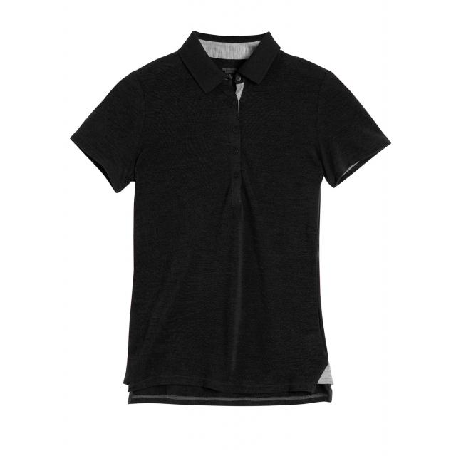 Icebreaker - Womens Tech Lite Short Sleeve Polo