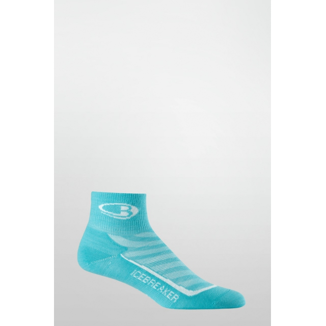 Icebreaker - Women's Run+ Ultra Light Mini