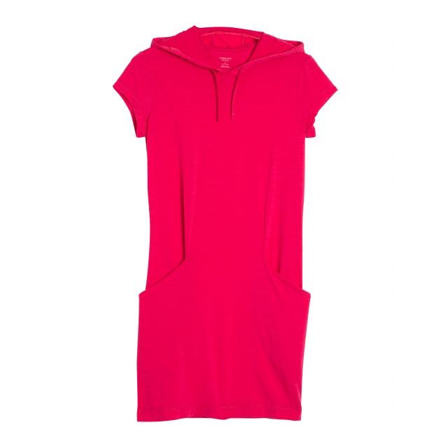 Icebreaker - Women's Yanni Hooded Dress