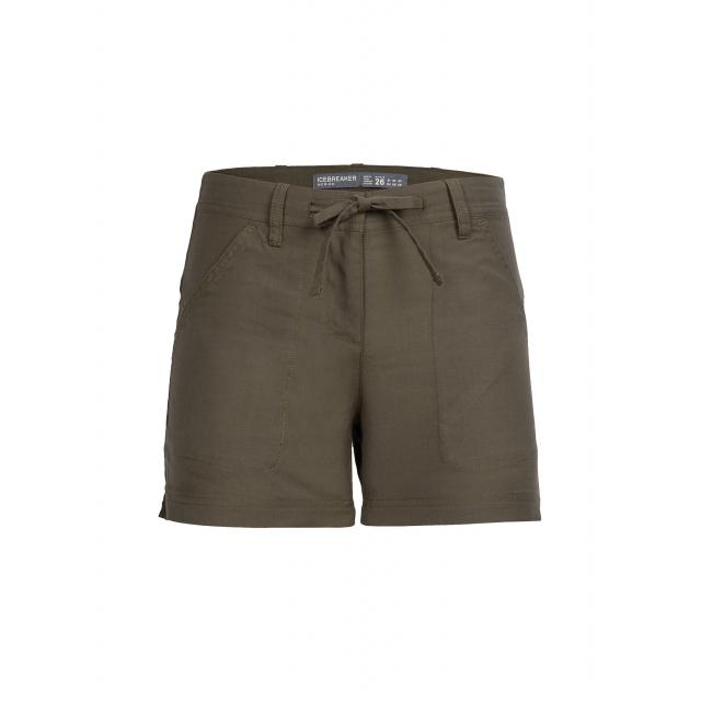 Icebreaker - Womens Shasta Shorts